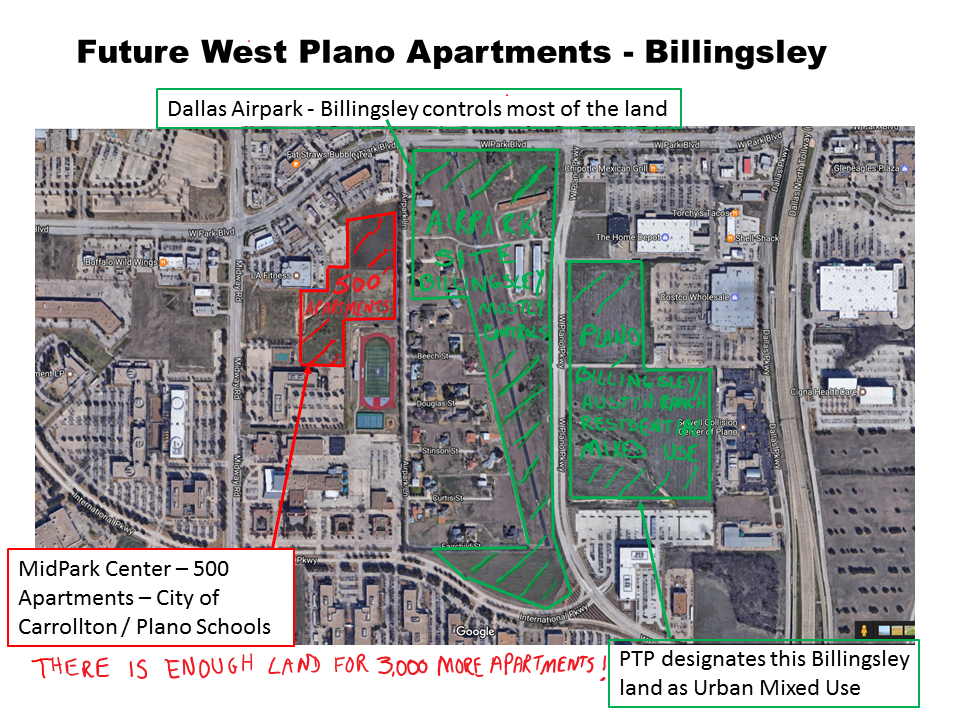 Plano Tomorrow Plan Synopsis Of The Issue See Here For